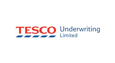 The Tesco Underwriting Limited logo