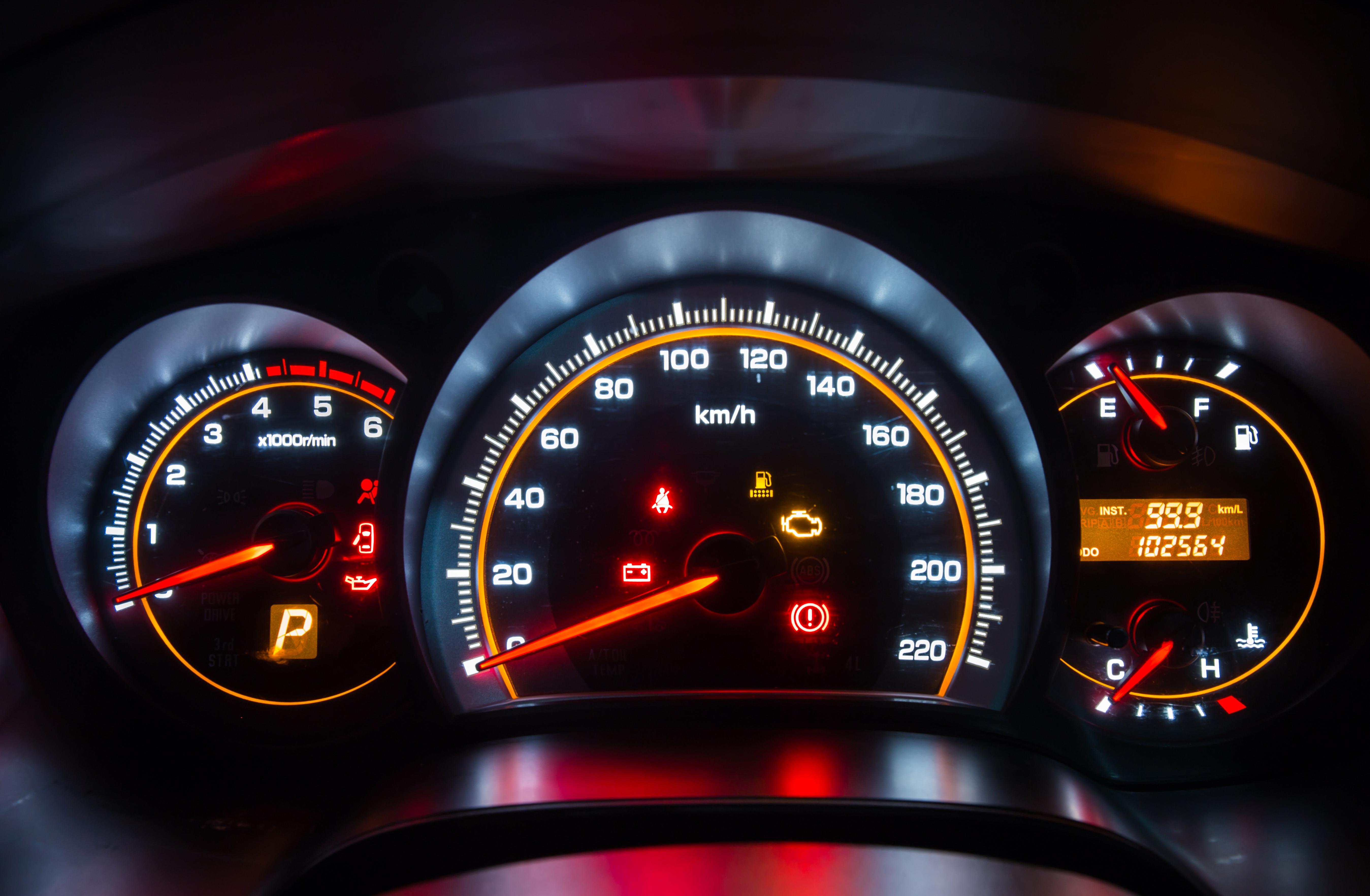 Ageas Car Insurance >> What's that light? - Ageas