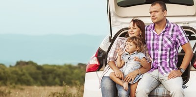 Protect your family with Ageas Car Insurance